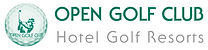 Logo Open Golf Club