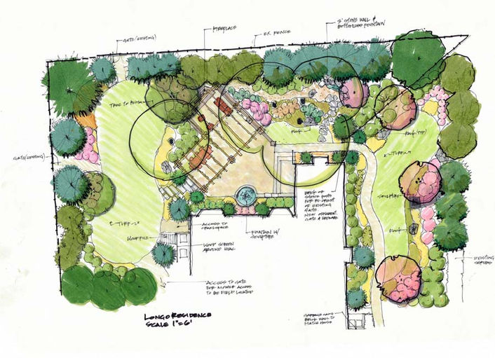 2301studio Landscape Architecture Land Planning