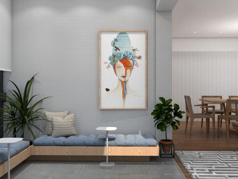 Apartamento Jandira