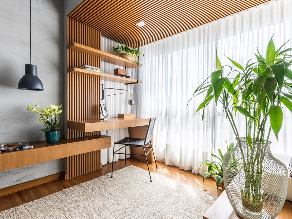 Apartamento Madson