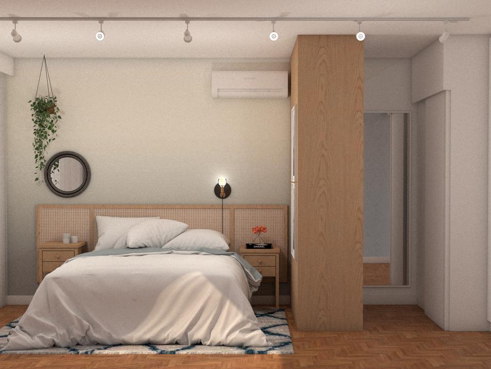 Apartamento Grauna