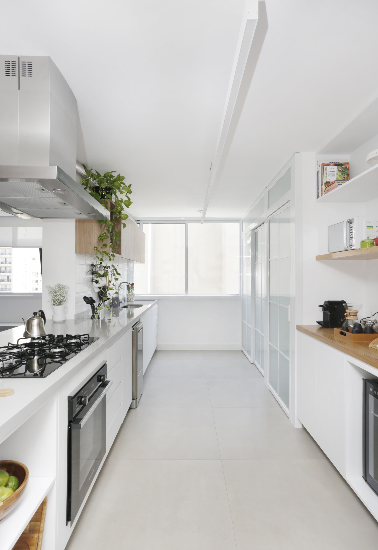 Projeto arquitetura e interiores