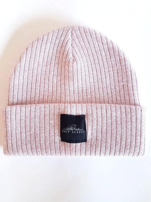 Salt Legacy Toque -Dusty Pink