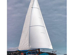 The History of the Evian Sails