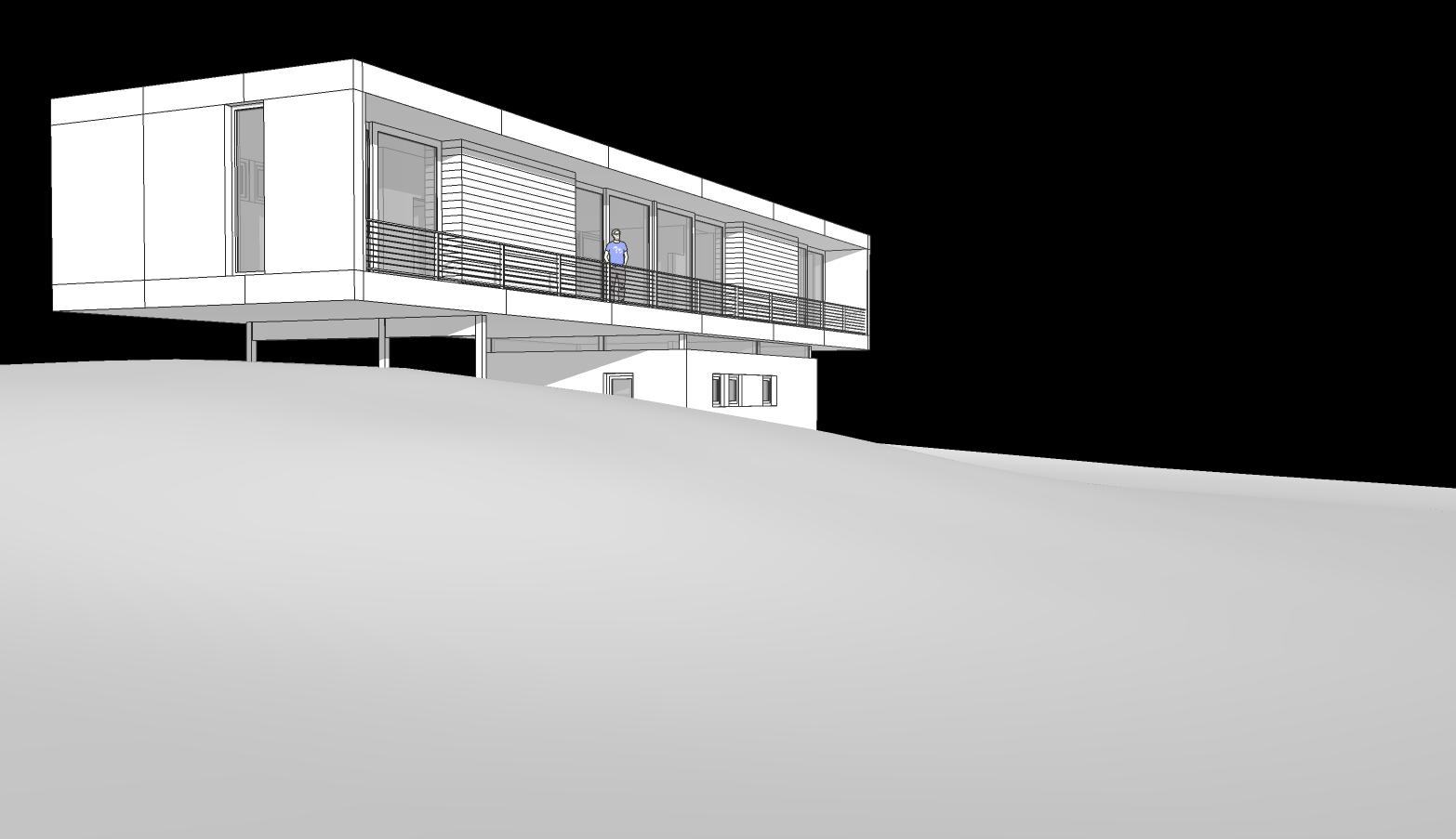 haro heights residence