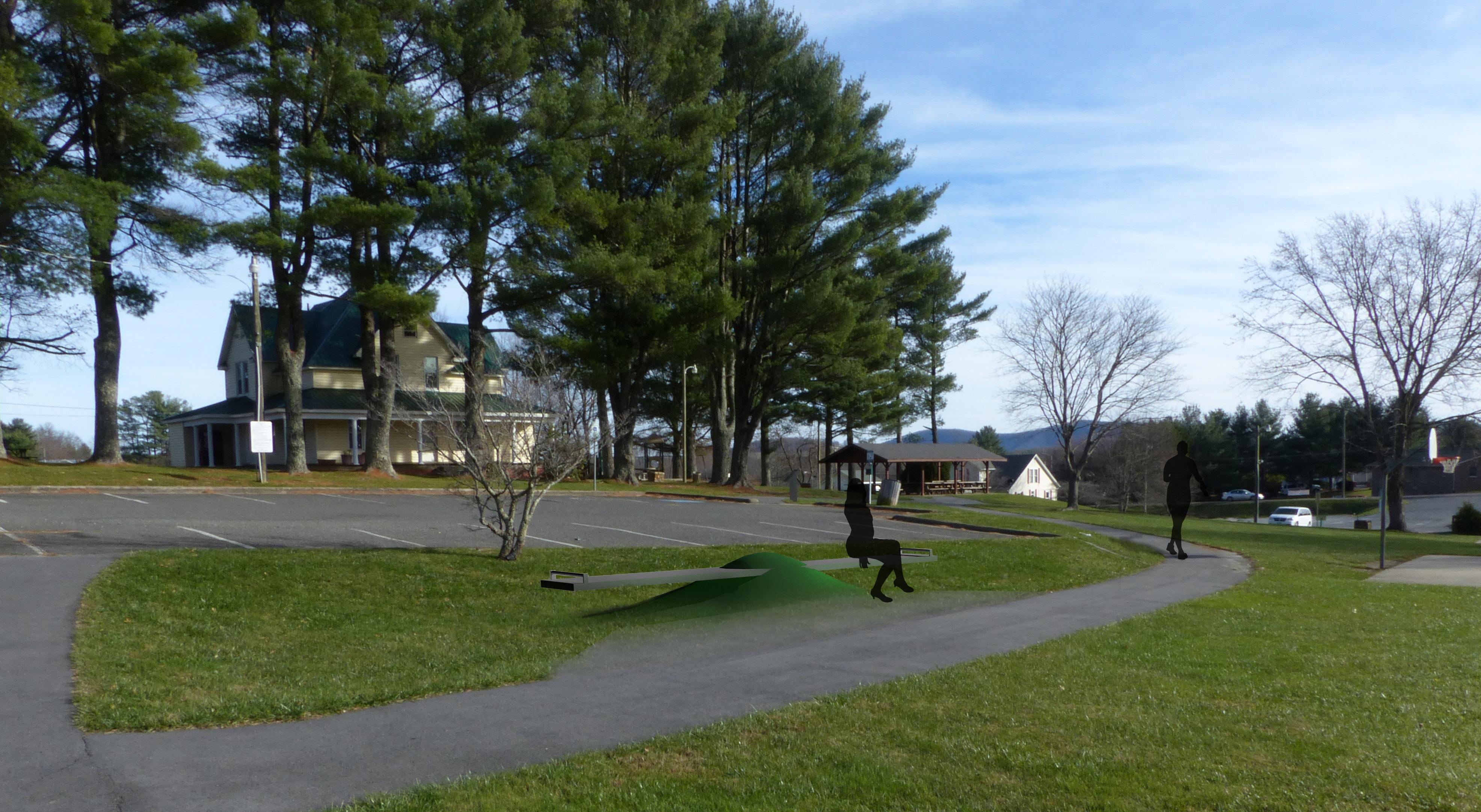 crouse park master plan framework