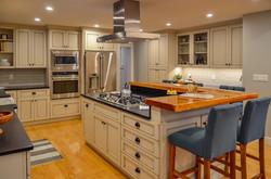 eagle drive residence renovations