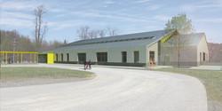alleghany wellness center