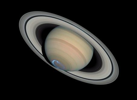 Saturn Retrograde: Assessing Your Goals