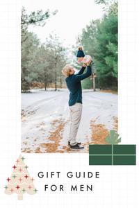 gift guide for men 2019