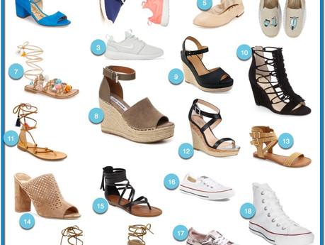 SOLES FOR SPRING   friyay affordables