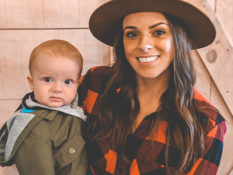 OFF THE REGISTRY: THINGS TO BUY A NEW MOM | baby