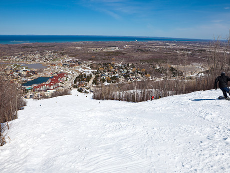 BLUE MOUNTAIN | weekend post cards