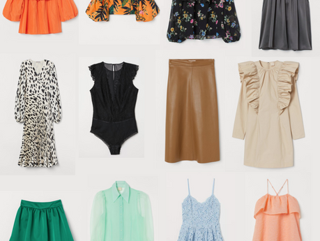 H&M SALE PICKS | fashion