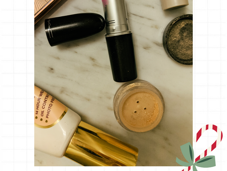 GIFT GUIDE FOR THE MAKEUP AND SKINCARE LOVER | gift guide
