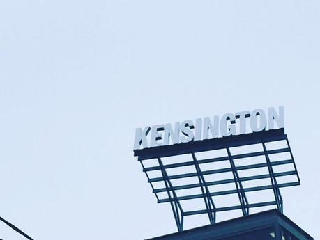 ECLECTIC EXPLORATION | Kensington Market