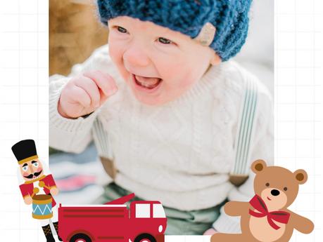 GIFT GUIDE FOR KIDS | gift guide