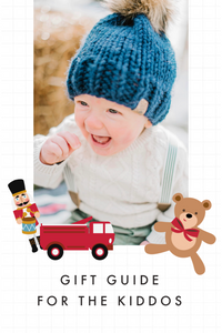 gift guide for kids 2019