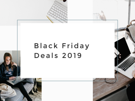 BLACK FRIDAY DEALS | lifestyle