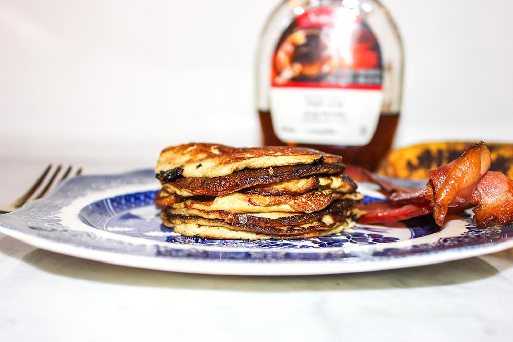 whole30 protein pancakes