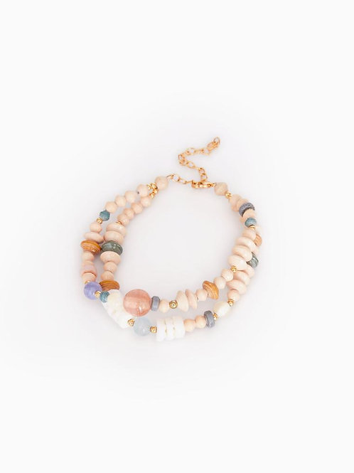 31 Bits - Treasure Cove Duo Bracelet