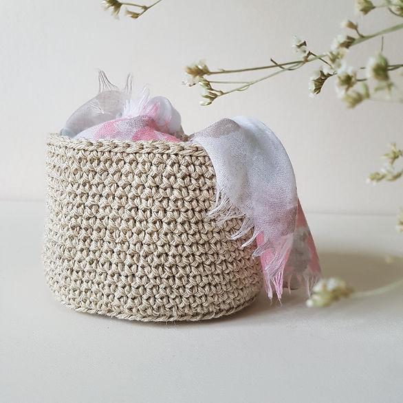 Mum's collection - hemp soft basket.jpg