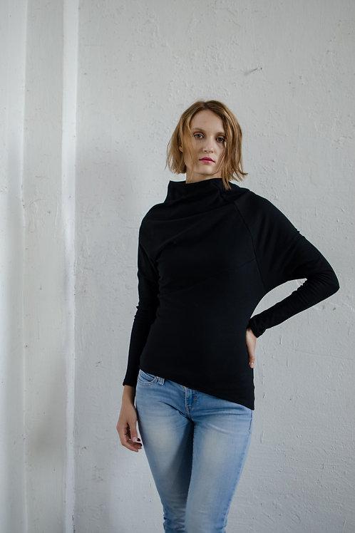 ManduTrap - Zola Sweater (Black)