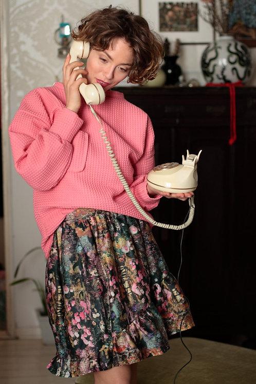 ManduTrap - Lena Pullover (Pink)