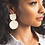 Thumbnail: Dear Survivor - Mocu Earrings (Tobacco)