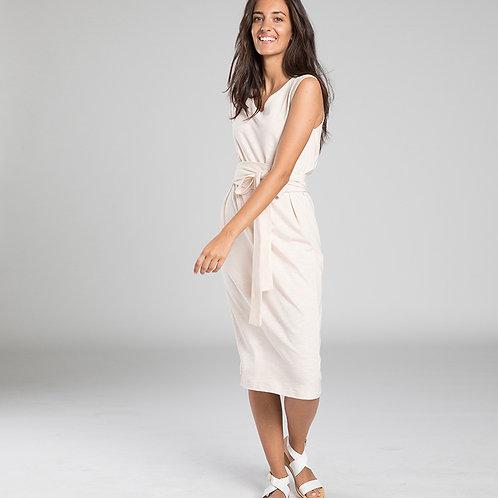 EYD -  Roshni Dress (Beige)