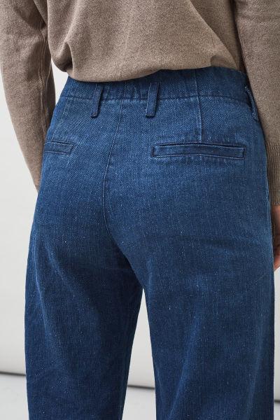 Leja Demin Trousers_Blue 4.jpg