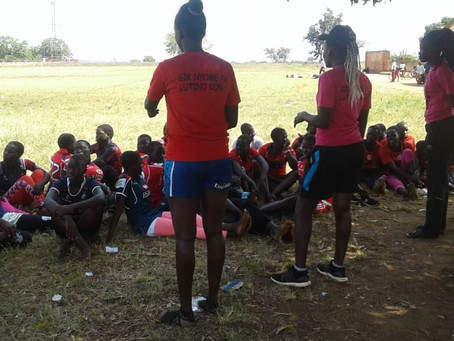 The FairFem Interviews:  Episode 2 with Rugby Tackling Life