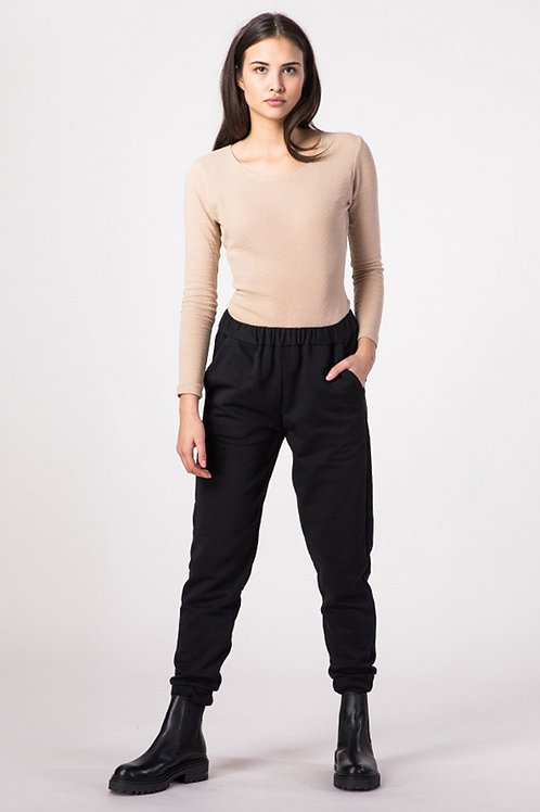 EYD - Sarisha Pants (Black)