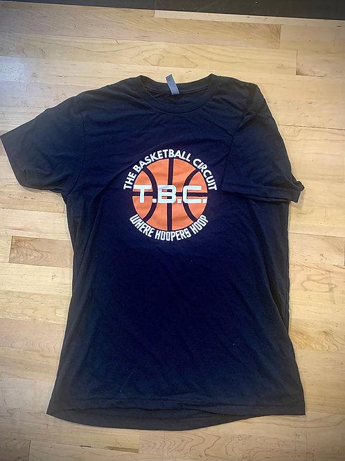 T.B.C. Official T-Shirt - Black