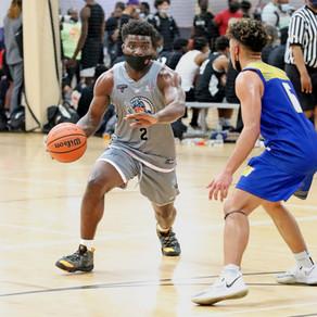 T.B.C. Names NBA Boys Varsity Division All-Tournament Team & MVP
