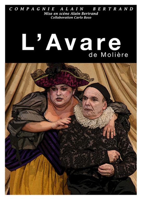 Compagnie Alain Bertrand- Avare- Affiche.jpg