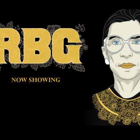 """11 Kick-Butt Quotes by """"Ruth Bader Ginsburg"""" that will make you fight harder for Equality"""