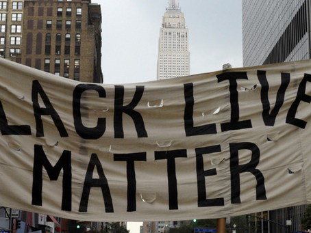 South Asian for Black Lives