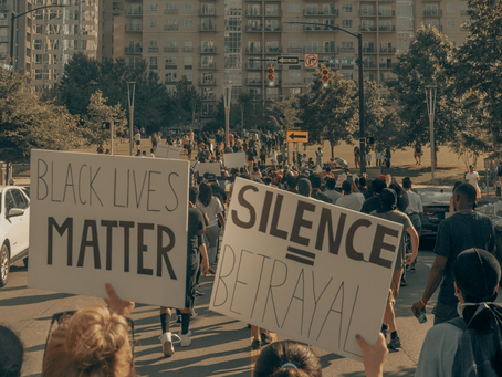 How to be a Non-Black Ally in the #BLM Movement
