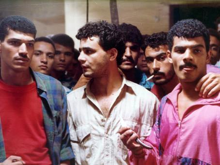 Homoeroticism in Yousry Nasrallah's Cinema