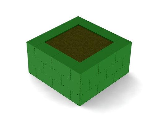 Square Planter (Mid)