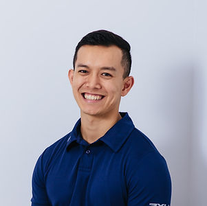Tony Nguyen | Remedial Massage | Toowong