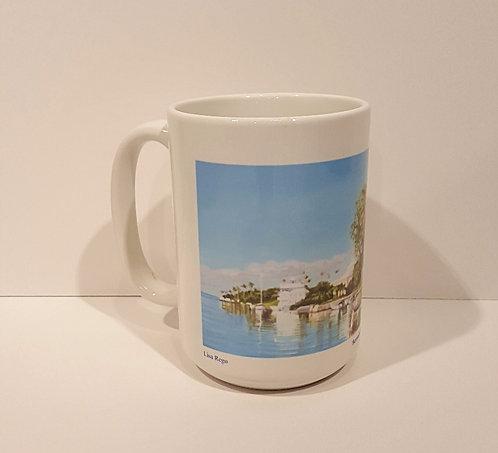 Flatts Village Mug