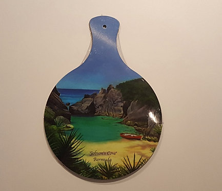 Jobson's Cove Chopping Board