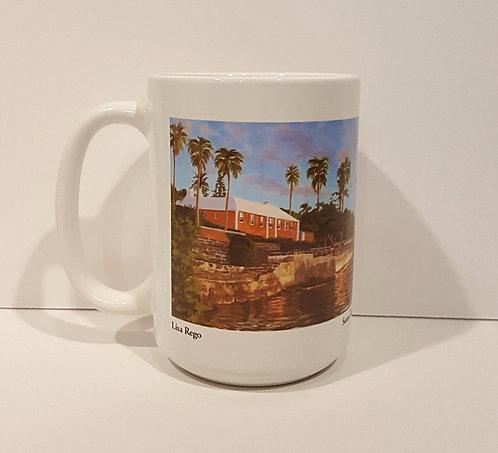 Bermuda Sunset Mug