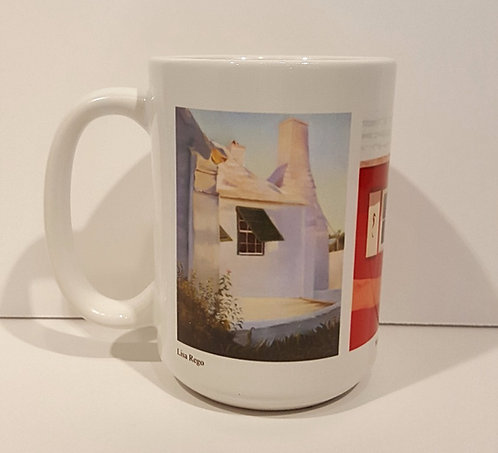Bermuda Windows Mug