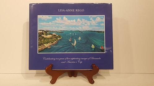Lisa-Anne's 10 Year Celebratory Book