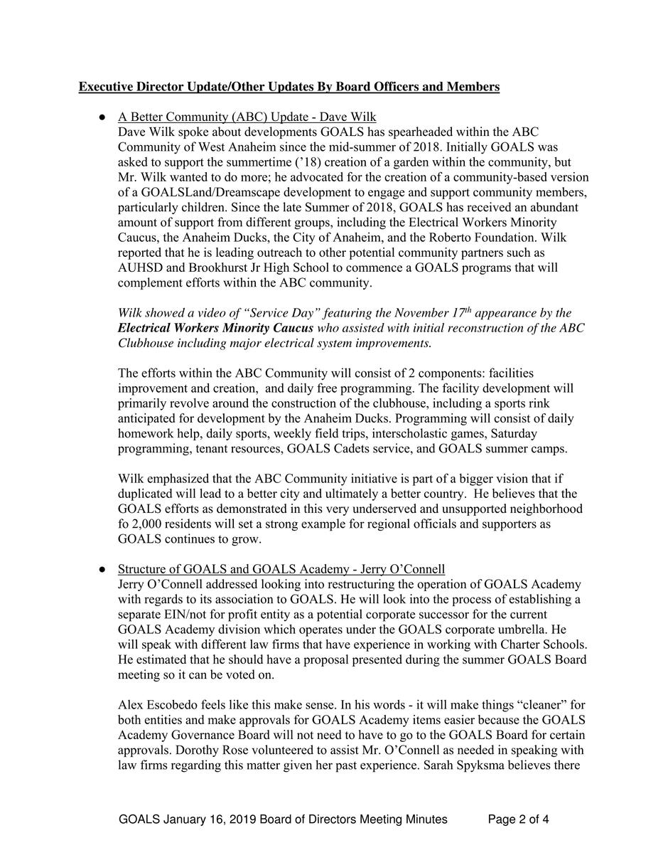 1_16_2019 GOALS Board Meeting Minutes-2.
