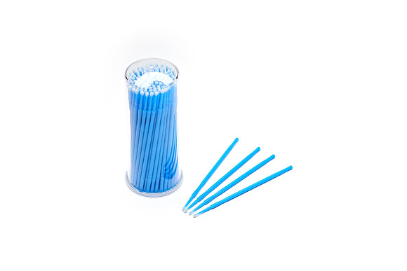 DISPOSABLE MICRO BRUSH SWABS