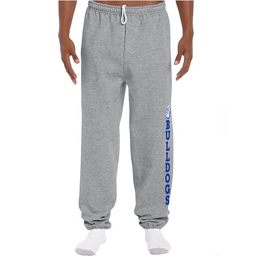 Gildan Adult Sweatpants Elastic Cuff